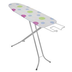 TABLE À REPASSER METALTEX Table repasser Astria - 110x32 cm