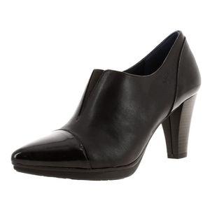 BOTTINE bottines / low boots mada 6510 femme dorking 6510-