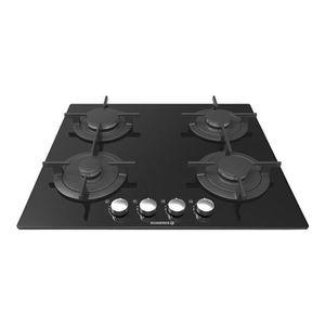 plaque de cuisson gaz achat vente pas cher cdiscount. Black Bedroom Furniture Sets. Home Design Ideas