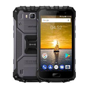Téléphone portable ulefone armure 2 étanche IP68 mondiale robuste 4G