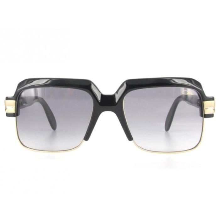 CAZAL 670 Noir, doré - Achat   Vente lunettes de soleil Homme ... 75418b27f4f6