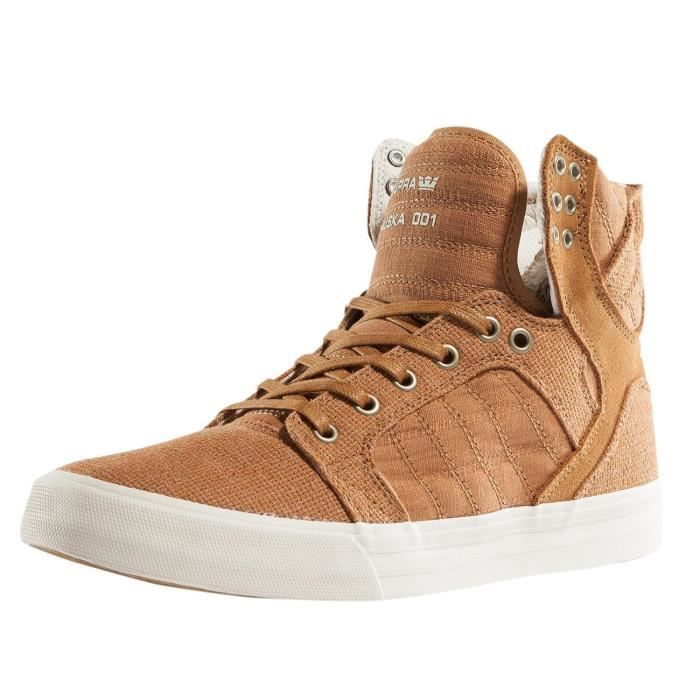 Supra Homme Chaussures // Baskets Skytop