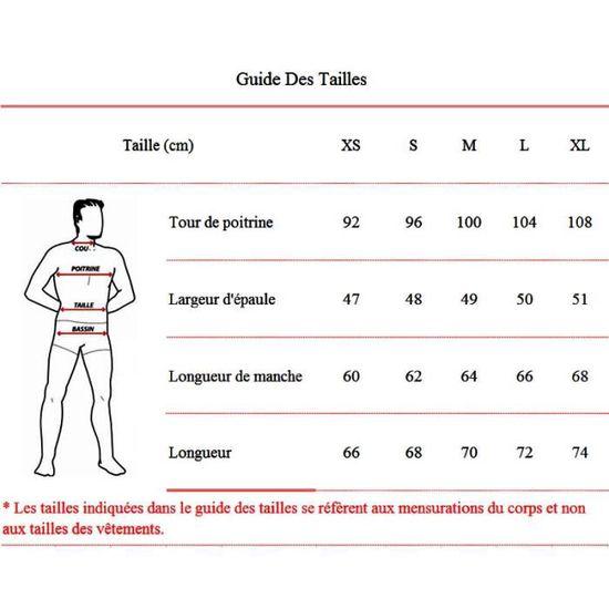 Homme Légère Col Pintemps Zippé Mode Casual Montant Vêtement Veste De 5x1HXnw5a