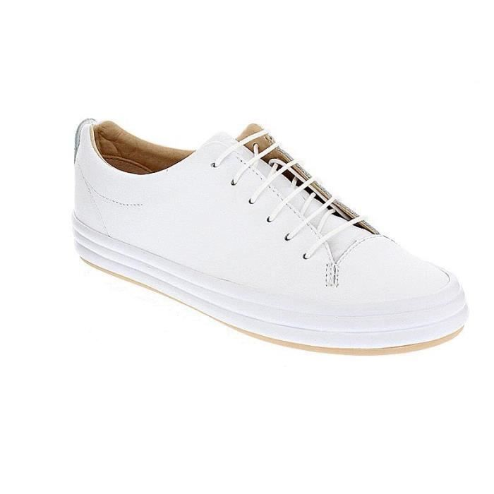 Chaussures Camper Femme Basses modèle Softhand