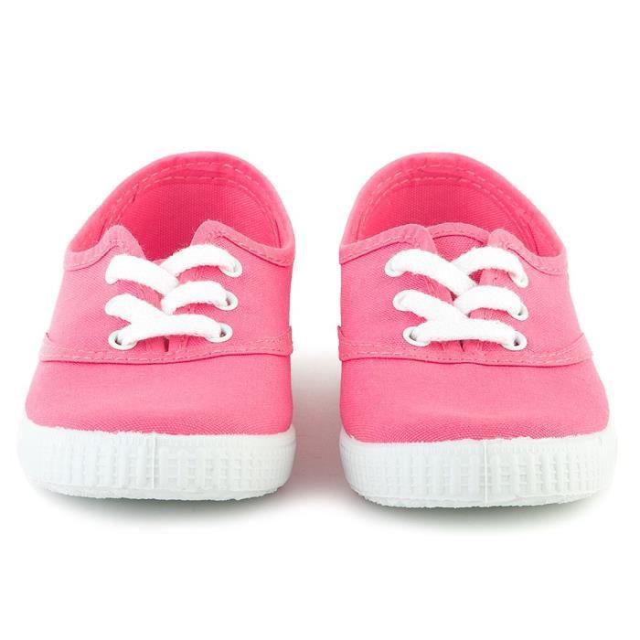 Chaussures Cienta Fucshia