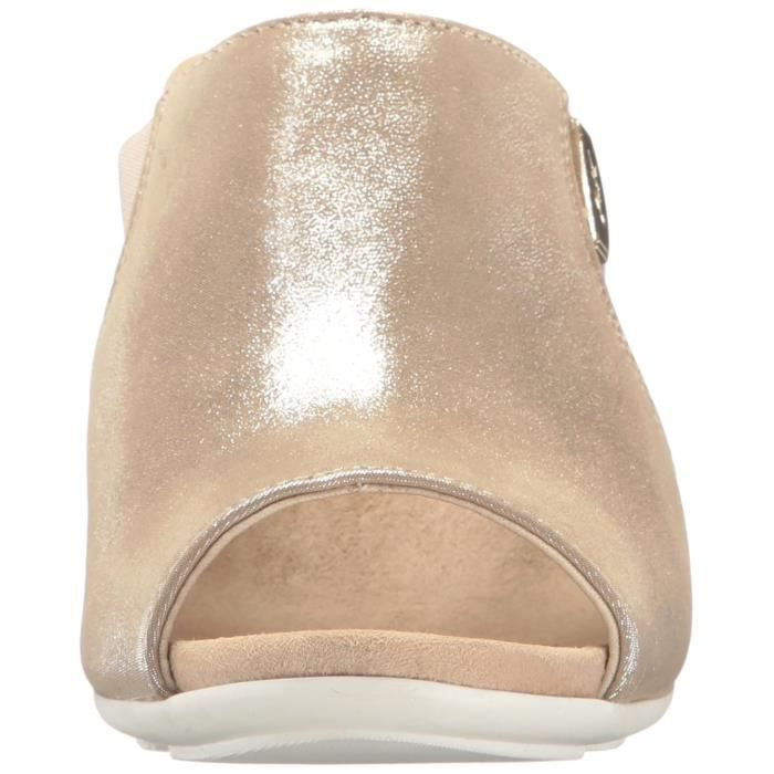 Women's Paige Leather X25HX Taille-36