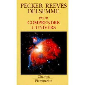 LIVRE ASTRONOMIE Pour comprendre l'univers