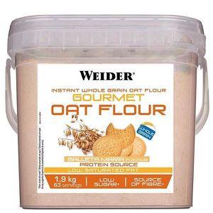 WEIDER Sachet de Flocon D'Avoine Biscuit Vanille 1.9kg