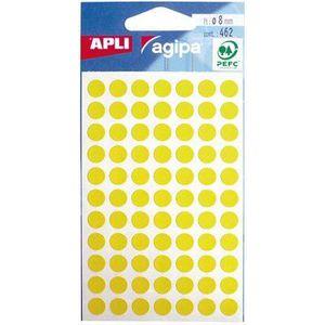 Étiquette classement AGIPA 111834