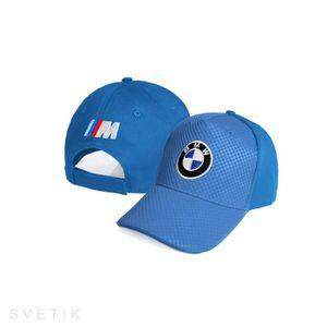 CASQUETTE BMW M Power Motorsport CARBONE Casquette de Baseba