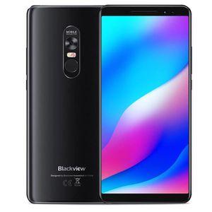 SMARTPHONE Blackview Max 1 Projecteur 4G LTE Smartphone 6.01'