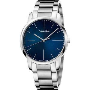MONTRE Calvin Klein City K2G2G1ZN Montre-Bracelet pour ho