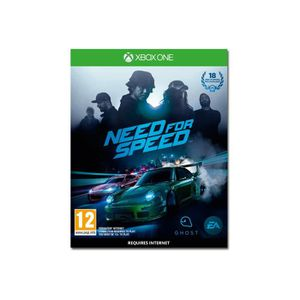 JEU XBOX ONE Need for Speed Rivals Complete Edition Xbox One it