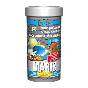 FLOCONS - MASH - MUESLI MARIS 250ML EAU DE MER