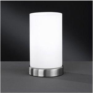 Lampe de chevet tactile achat vente lampe de chevet for Lampe de chevet castorama