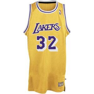 MAILLOT DE BASKET-BALL Maillot Los Angeles Lakers Adidas Maillot authenti
