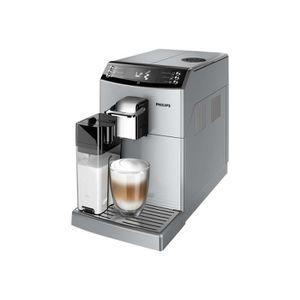 MACHINE À CAFÉ Philips 4000 series EP4051 - Machine à café automa