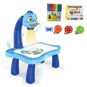 machine peinture planche dessin multifonction jouets d 39 apprentissage de l 39 ducation des. Black Bedroom Furniture Sets. Home Design Ideas