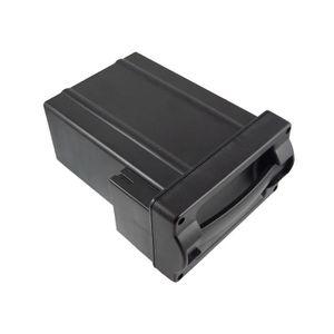 TONDEUSE INTENSILO Li-Ion batterie 2500mAh pour tondeuse à
