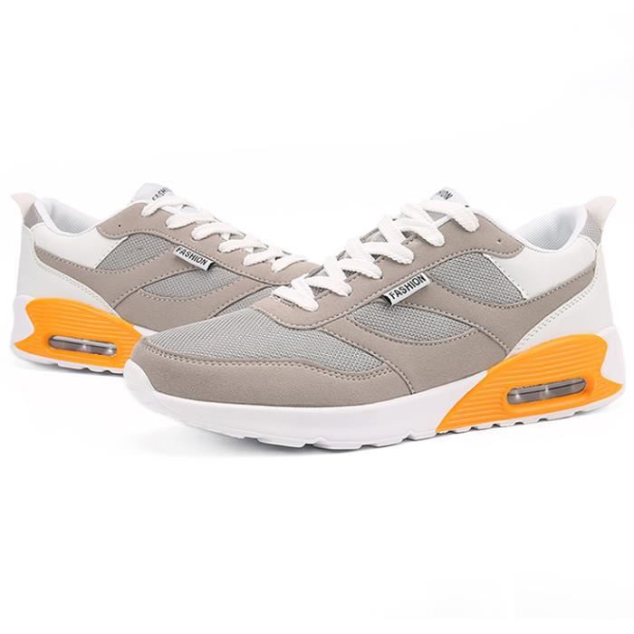 Couple Homme Air chaussures respirantde mode ... xOMHFUo
