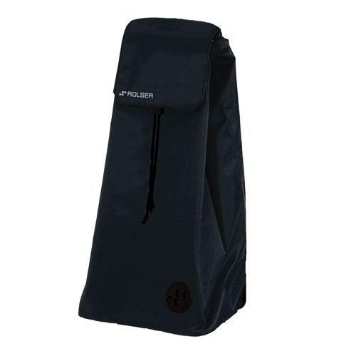 sac de rechange pour poussette mountain - noir - achat / vente