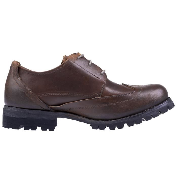 Chaussures Timberland Tckhd Wingtip SY1p9ATQ