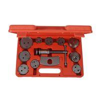 REPOUSSE PISTON  13 pièces Kit d outils Coffret Set repousse Cylin