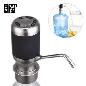 POMPE À EAU CAMPING G&T ZZCH-1 Pompe à eau automatique, petit et prati