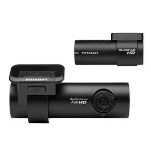 BOITE NOIRE VIDÉO DR650S-2CH 16Go Dashcam Camera Connectée Pour Véhi