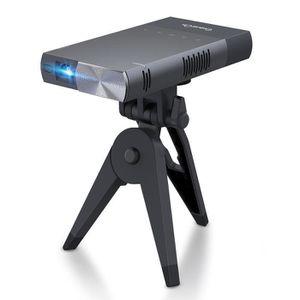 Vidéoprojecteur ExquizonS1 vidéoprojecteur full HD 80 ANSI Lumens