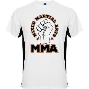 T-SHIRT T-shirt MMA sport de combat - Mixed Martial Arts b