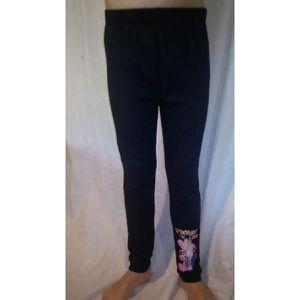 COLLANT SANS PIED Legging Fille Disney Violetta 011225e16f6