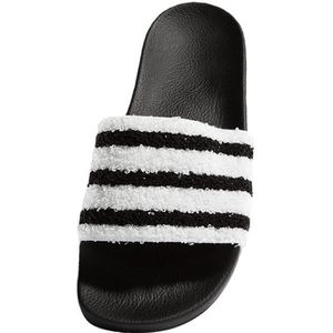 low cost 77c32 dc258 BASKET adidas Femme Chaussures  Claquettes  Sandales A
