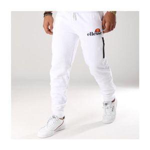 LEGGING Jogging Ellesse Pant Molleton 1034N Blanc. 13afa5107be