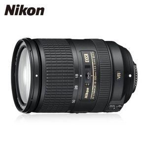 OBJECTIF Objectif Nikon AF-S DX 18-300MM F/3.5-5.6G avec zo