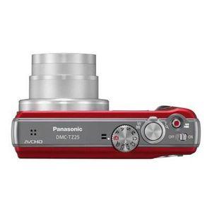 APPAREIL PHOTO COMPACT Panasonic DMC-TZ25EB-R Appareil photo numérique