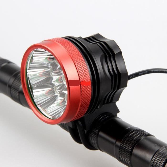 ampoule led 9000 lumens