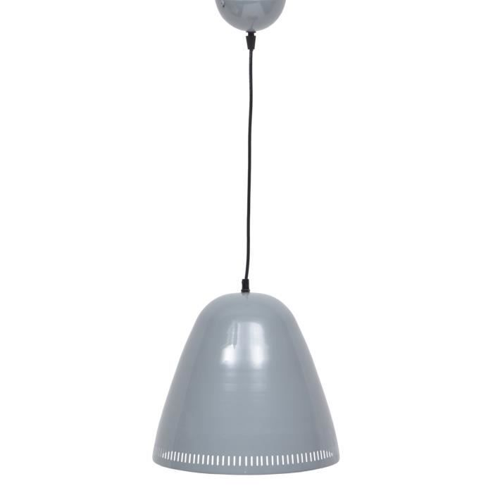 LUSTRE ET SUSPENSION FABRIK Suspension en métal laqué - Ø32 x H29 cm -