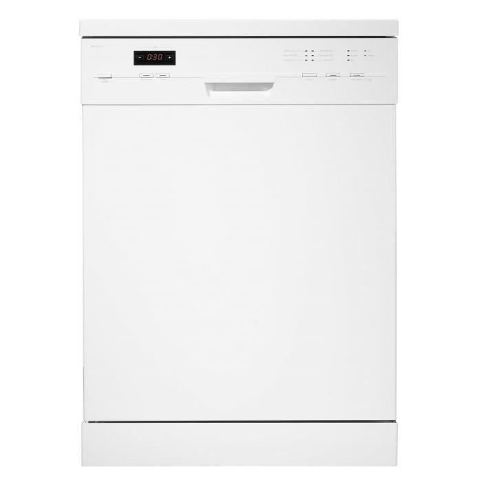 LAVE-VAISSELLE HAIER DW12-T1347 Lave-vaisselle