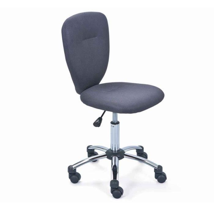 chaise de bureau enfant soldes