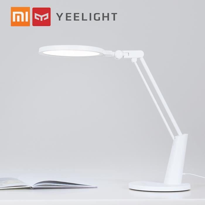 Xiaomi Homeac100 À 50 Lampe Bureau Care 14w Pour Mi De Smart 60hz 240 Table Led Eye hoxBsQrtdC