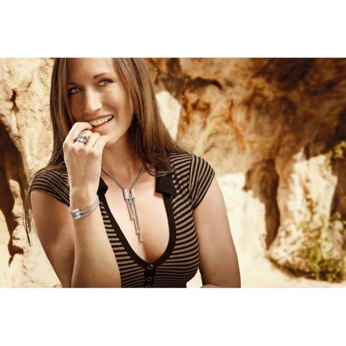 Elisabeth Landeloos - HK1031 - Collier Femme - Argent 925-1000 43.3 Gr
