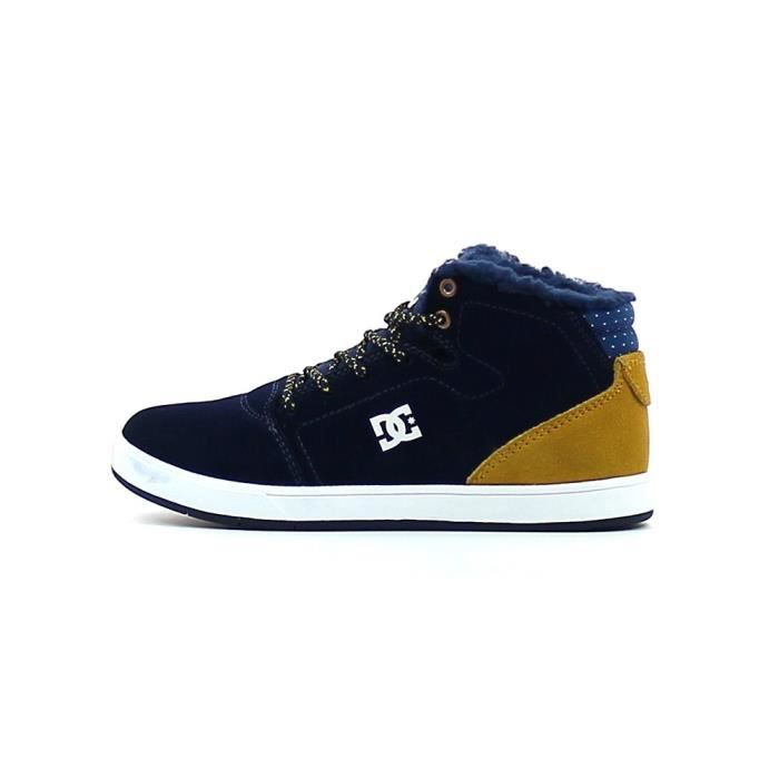 Baskets montantes DC shoes Crisis high WNT In0rs5B7sm