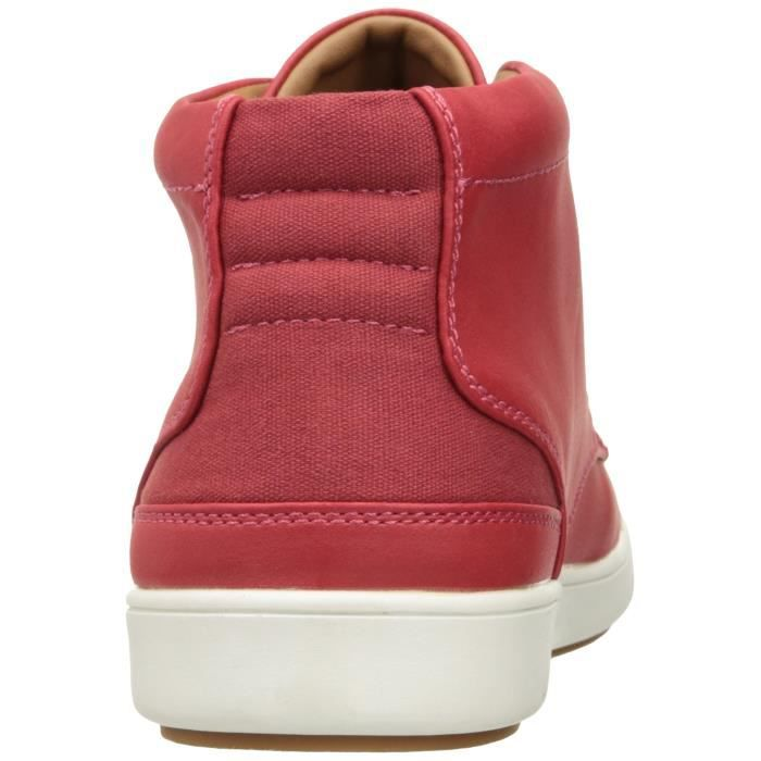 Steve Madden Freedomm Fashion Sneaker A6ZG8 Taille-44 1-2