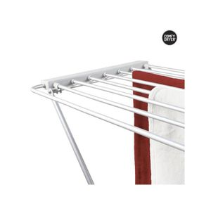 etendoir a linge radiateur achat vente etendoir a linge radiateur pas cher cdiscount. Black Bedroom Furniture Sets. Home Design Ideas
