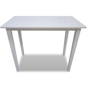 ensemble table bar tabourets achat vente ensemble table bar tabourets pas cher cdiscount. Black Bedroom Furniture Sets. Home Design Ideas