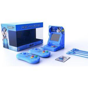 CONSOLE RÉTRO NOUV. Console Neo Geo Mini : Samurai Showdown Limited Ed