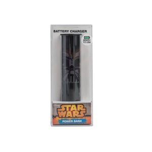 Tribe Batterie Externe Darth Vader - 2600 Mah