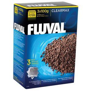 FILTRATION - POMPE CLEARMAX Eliminateur de phosphate 300g - Pour aqua