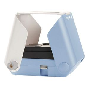 IMPRIMANTE TOMY KIIPIX - Imprimante Photo Portable Bleue E727